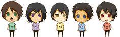 Cute chibi Arashi