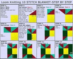 10 stitch how to
