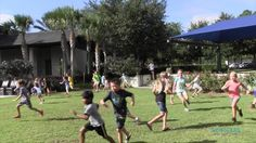 Nocatee's July 2014 Crafts & Nature Summer Camp