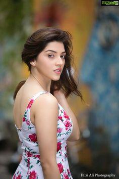 Nota Actress Mehrene Kaur Pirzada 2018 Latest Cute HD Photos - Gethu Cinema