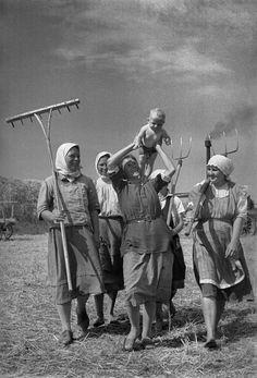 Russia 1935