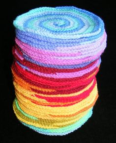 Spiral rainbow crochet blanket (or, Spiral rainbow crochet blanket (or Rainbow Spiral Crochet Blanket (or Afghan) in the making...,  #blanket #crochet #Rainbow #rainbowspiralcrochet #Spiral Spiral Crochet Pattern, Hand Crochet, Crochet Patterns, Rainbow Crochet, Some People, Blanket Crochet, Projects, Handmade, Log Projects
