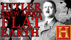 Adolf Hitler Knew About FLAT EARTH | FULL VIDEO