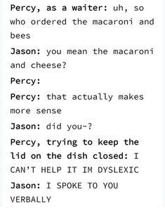 Heroes of olympus 609463762056681189 Percy Jackson Movie, Percy Jackson Characters, Percy Jackson Memes, Percy Jackson Fandom, Percabeth, Jason And Percy, Jason Grace, Rick Riordan Books, Uncle Rick