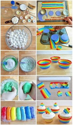 Edible cupcake wrappers!?! No more wasting time and cupcake pieces ripping off the wrapper!!!!!!!