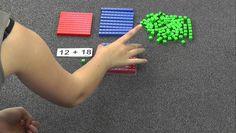 Mit der Montessori Hundertertafel http://www.montessori-shop.de/material/hundertertafel-in-mont-700.php üben Kinder die Orientierung im Zahlenraum bis 100, sowie Additions- und Subtraktionsaufgaben. Gefördert wird das Abschätzen von Zahlen und das Verständnis für das Zehnersystem.