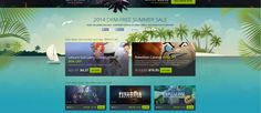 Good Old Games has started their summer sale! Do you prefer GOG or Steam?  http://www.gamerassaultweekly.com/2014/06/19/good-old-games-summer-sale-open/