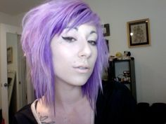 lilac lavender purple
