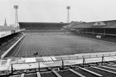 The Old Holte End, Aston Villa