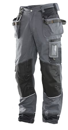 JOBMAN Workwear NEW ULTRA Workpants with Kevlar Knees - 2181