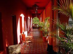 Hotel California Todos Santos Baja