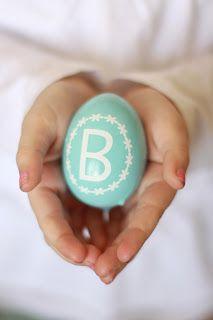 Easter Egg BLING!