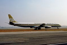 Seaboard World Airlines, McDonnell Douglas DC-8-63CF | Flickr - Photo Sharing!