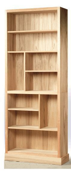 Build a traditional bookcase | Reader's Digest Australia #woodworkprojects