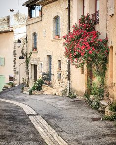 the mfch provence tour