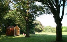 The DIY Hermit House