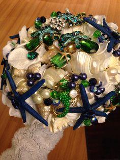 My wedding Bouquet!!! Love it!!