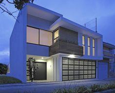Una casa moderna ¡y luminosa! https://www.homify.com.mx/libros_de_ideas/35630/una-casa-moderna-y-luminosa