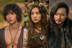 """""""Arthdal Chronicles"""" Confirms Premiere Date And Details For Multi-Part Broadcast Korean Celebrities, Celebs, Kim Ji Won, Thing 1, Song Joong Ki, Moon Lovers, Drama Korea, The A Team, Episode 3"""
