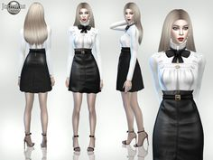 jomsims' Greema outfit