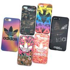 Adidas Originals Sport TPU Schutz Case iPhone plus Jeremy Scott Adidas, Louis Vuitton Hat, Iphone 7 Cases, Phone Case, Cute Cases, Science Experiments Kids, Mobile Cases, Diy For Girls, 7 Plus