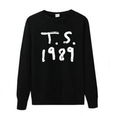 Taylor Swift sweatshirt for men 1989 album