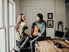 """1,793 Likes, 15 Comments - Dirty boots and messy hair (@dirtybootsandmessyhair) on Instagram: """"Just casually sitting on the kitchen table playing a song...  Photo by @montanaleephotography Go…"""""""