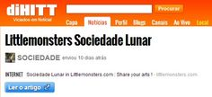 Littlemonsters Sociedade Lunar
