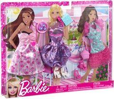 2013 Barbie - (Fashionistas) #