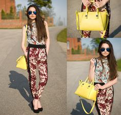 Mirella S. - Get blossom