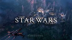 Star Wars Land | Coming 2019Marc Godsiff