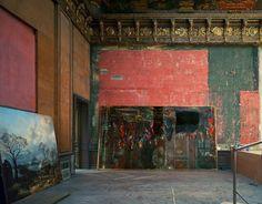 Robert Polidori . Versailles, 2005