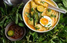So Good recipe: Vegetarian laksa