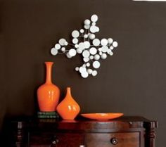 Easy wall décor   Top 15 easy DIY home decor projects