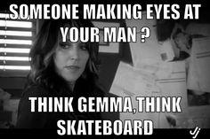 Soa Gemma teller- love it!!!!!