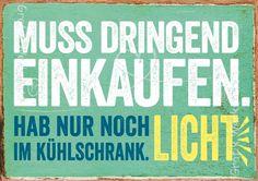 Kühlschrank - Postkarten - Grafik Werkstatt Bielefeld