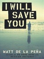 """Newbery Medal-winning author Matt de la Peña's I Will Save You is a """"heartwarming, root-for-the-underdog novel."""" [SLJ] Kidd is running from his past and his future. No mom, no dad, and there's nothing for him at the group home but Mental Illness In Children, New Books, Books To Read, Rich Dad, County Library, Beach Reading, Books For Teens, Book Lists, Bestselling Author"""
