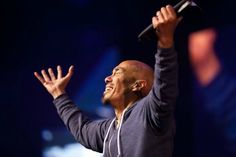 "Francis Chan: ""Church Wastes Too Much Time Waiting on God's Voice; Christians Getting Too Fat on the Word""... PREACH!"