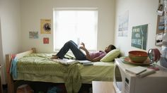 College roommate survival tips