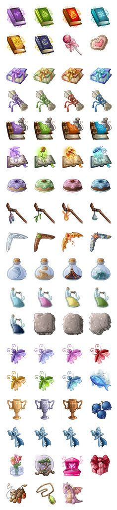 Items by joanniegoulet on DeviantArt