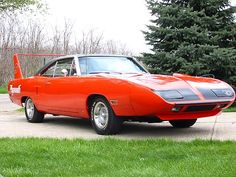 1970 Plymouth Superbird For Sale Charlotte, Michigan