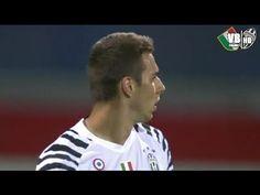 VB Channel HD - Video Juventus: VIDEO   I punto su tutti gli infortunati della Juv...