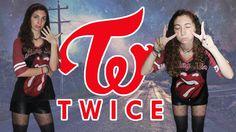 ❤ TWICE - Like OOH AHH (Dance Cover by Pylar)