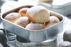 Kovbojský kotlík   Apetitonline.cz Home Baking, Pretzel Bites, Recipies, Muffin, Bread, Dishes, Breakfast, Cakes, Sweet