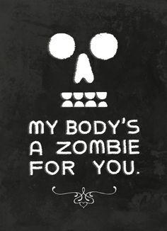 Dead Man's Bones!