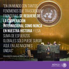 #ONU #NacionesUnidas