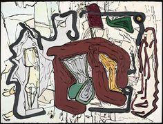 Claude Lawrence, 'The New Savoy', 2001, Aaron Payne Fine Art | Artsy
