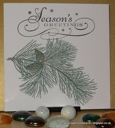 12 Days of Christmas Cards entry by KathyK 12 Days Of Christmas, Christmas Cards, Tuesday, Christmas E Cards, Xmas Cards, Christmas Letters, Merry Christmas Card, Christmas Card Sayings