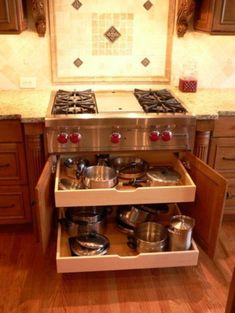 fine 16 Simple and Clever Kitchen Storage Ideas on a Budget