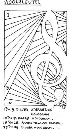 carte Iris Folding musique - Le Scrap de More Iris Folding Templates, Iris Paper Folding, Iris Folding Pattern, Paper Pieced Quilt Patterns, Card Patterns, Quilt Block Patterns, Paper Cards, Folded Cards, Diy Paper